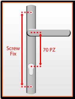 70 mm PZ