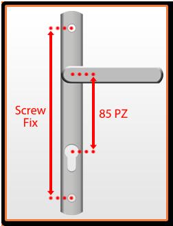 85 mm PZ