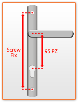 95 mm PZ
