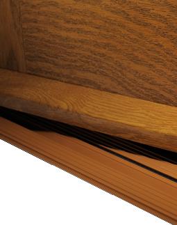 Door Drip Bars