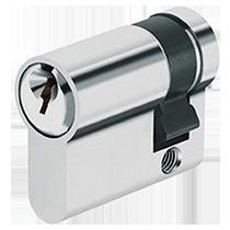 Half Size Euro Lock Cylinders