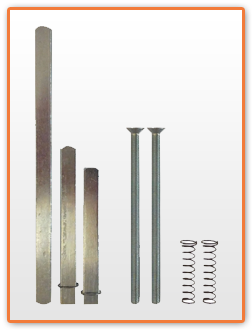 Upvc Door Split Spindle Locks And Handle Packs For Key