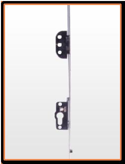 Tilt & Slide Locking Mechanisms