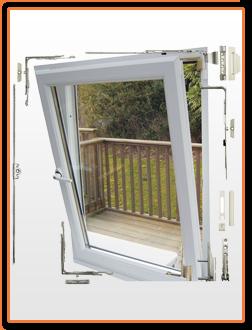 Window Repair Kits