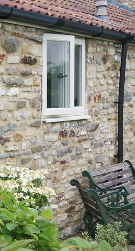 Casement Window Repair Kits