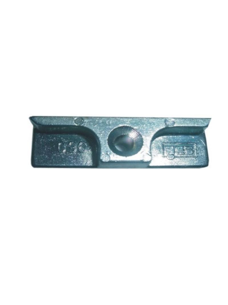 Siegenia 960 Roller Cam Upvc Striker Keep Windows Or Doors
