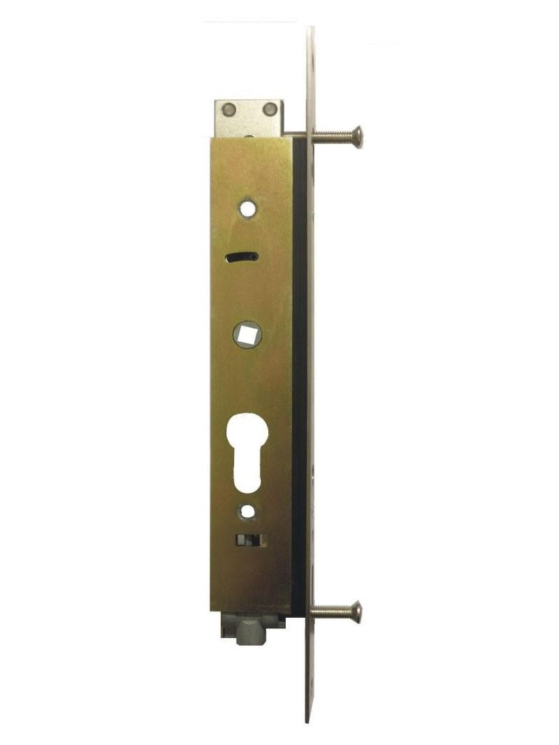 Schlegel Match Inline Patio Door Lock Case Gear Box 43pz