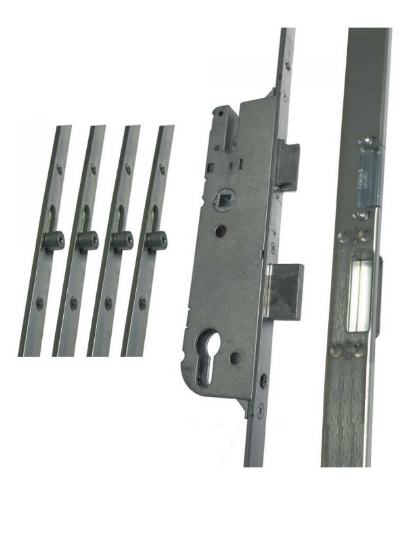 Upvc Door Locks, Door Handles and Window Hardware - UPVC