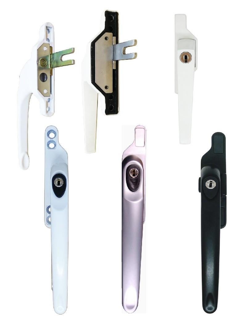Upvc Door Locks Door Handles And Window Hardware Upvc