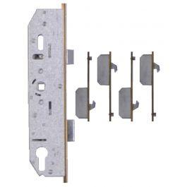 Mila Door Lock Multipoint 4 Hook 4 Roller Coldseal Swift