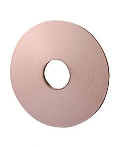 Gardinia Black or White Double Sided Tape 10 x 1mm 50 Meter Roll