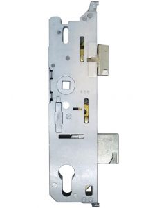 Fuhr 856 Upvc Door Lock Case Gear Box 35mm Backset 859 Split Spindle