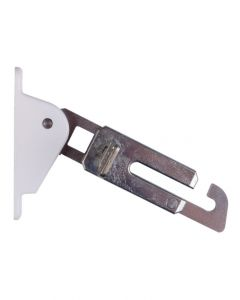 J Banks Res-Lok Window Child Safety Restrictor Heavy Duty Locking