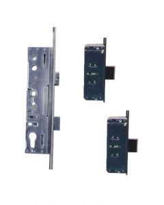 Securistyle Lockmaster Upvc Swan Door Lock 45mm Backset 3 Deadbolt Match
