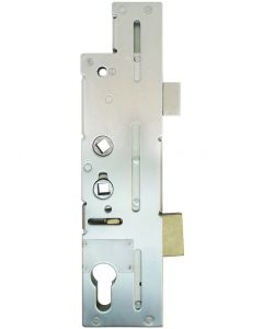 Fullex Crimebeater 45mm Backset Door Lock Case Gear Box 2 Spindle