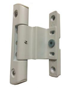 Gardinia 3D Euro Rebate Door Hinge 22mm 9 to 13mm Rebate Adjustable