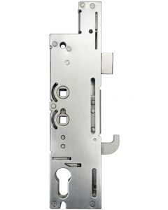 Fullex XL Door Lock Case Gear Box 45mm Backset 2 Spindle With Hook