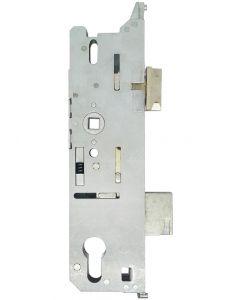 Fuhr Upvc Door Lock 856 Lock Case Gear Box 40mm Backset