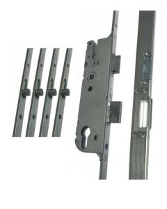 Upvc Multipoint Door Lock Full Kit 4 Cam Repair Most Door Systems
