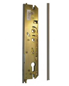 Millenco 117pz Mantis 1 Slave Upvc Door Lock 35mm Backset