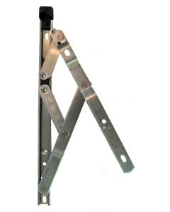 Mila Trinity 10.5 Inch Friction Stay Window Hinge 17mm Stack Height