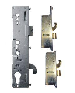 Millenco Mantis 3 Door Lock Hook Dead Bolt 35 Backset 92pz Short 550