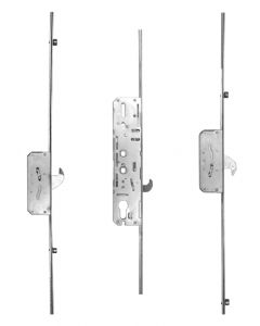 GU Protector 3000 Upvc Full Length Door Lock 35mm Backset