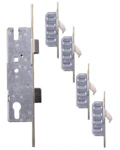 Winkhaus Cobra STV Door Lock 4 Hook 35mm Backset 16mm Faceplate