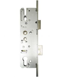 KFV Door Lock Multipoint 2 Hook 45mm Backset AS4900