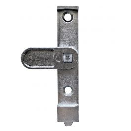 Mila Finger Operated Shoot Bolt Small Type French Door Bolt
