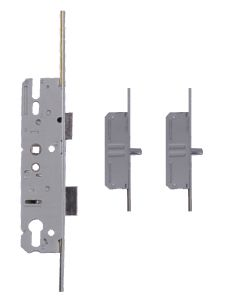 KFV AS7370 35mm Backset 92pz 2 Pin Bolt Door Multipoint Lock Short