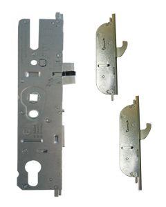 Maco 2 Hook 2 Mushroom Cam Upvc Door Lock 45mm Backset Mark 2