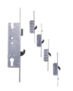Winkhaus Scorpion XL SLK Upvc Door Lock 5 Hook 2 Roller Cam