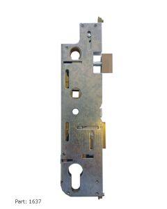 GU Ferco Gearbox Door Lock Case Old Type Match 28mm 30mm Backset 92pz