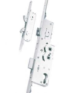 Avocet Affinity Bastion Door Lock Composite or Timber 4 Hook