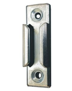 Siegenia Hautau Si Tilt Plate Match Metal Striker Keep Patio Tilt Turn