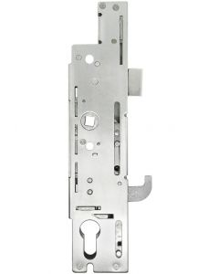 Fullex XL Door Lock Case Gear Box 35mm Backset Single Spindle With Hook
