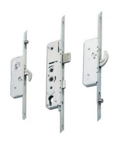 Avantis Door Lock 35mm Backset 92PZ 62PZ 2 Hook 2 Cam 16mm Faceplate