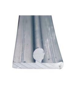 Inline Patio Sliding Door Wheels Bogies Aluminium Track Patio Doors