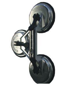 Gardinia Glass Suction Triple Head Lifter Plates Tool