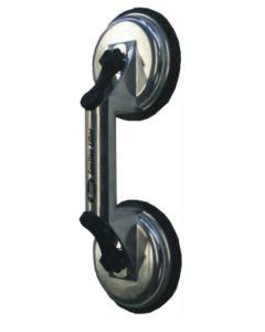 Gardinia Glass Suction Twin Head Lifter Plates Tool