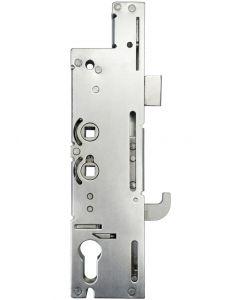 Fullex XL Door Lock Case Gear Box 45mm Backset 2 Spindle With Hook
