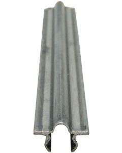 Inline Slider Patio Door Aluminium Track Snap In Old Spectus Match