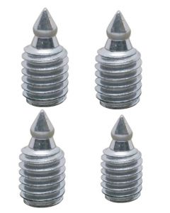 Gardinia Door Spindle Handle Bolt M6 Grub Screw Kit Bag Of 4
