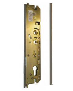 Millenco 117pz Mantis 1 Slave Upvc Door Lock 35mm Backset