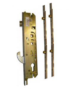 Millenco Mantis 1 Upvc Door Lock 4 Roller Cam 1 Hook 35 Backset 117pz