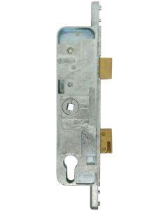 Fullex Genuine Old Type A 37mm Backset Door Lock Case Gear Box 68pz