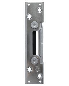 Fuhr Upvc Door Hook Bolt Keep Striker Plate