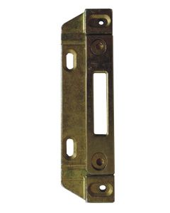 Maco Hook Bolt Keep Striker Plate Upvc Doors