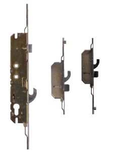 Millenco Upvc Door Lock 3 Hook 2 Bolt 2 Cam 35 Backset 117pz MA51115A